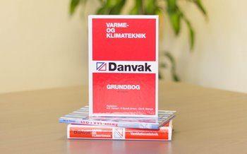 Arrangementer hos Danvak