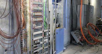 CTS anlæg og styring