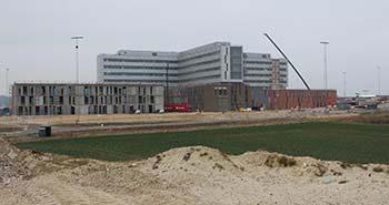 Nyt Aalborg Universitetshospital (NAU)