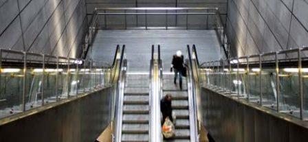 Metrostation Kgs. Nytorv